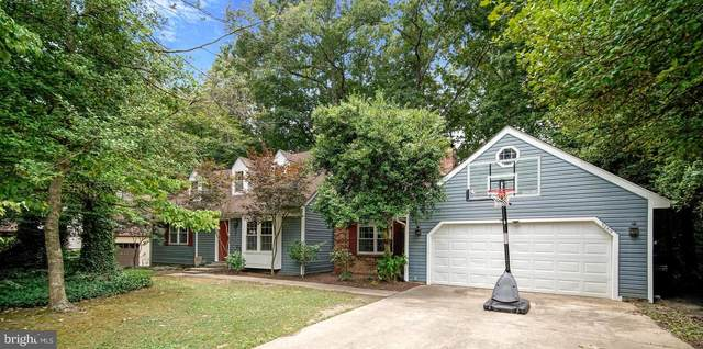 3869 Pine Cone Circle, WALDORF, MD 20602 (#MDCH2000894) :: Charis Realty Group