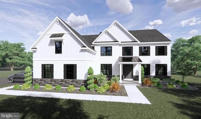 Lot 3 Cherry Lane, WYCOMBE, PA 18980 (#PABU2002148) :: Charis Realty Group