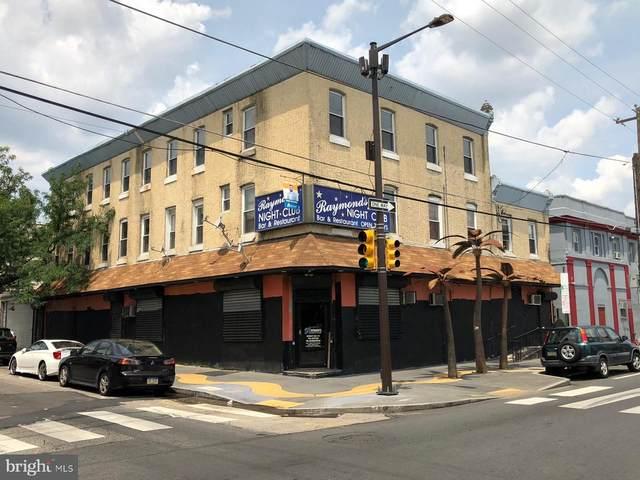 2800-04 N 5TH Street, PHILADELPHIA, PA 19133 (#PAPH2007412) :: Talbot Greenya Group