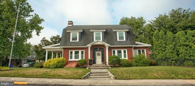 388 Center Street, MOUNT WOLF, PA 17347 (#PAYK2001608) :: TeamPete Realty Services, Inc