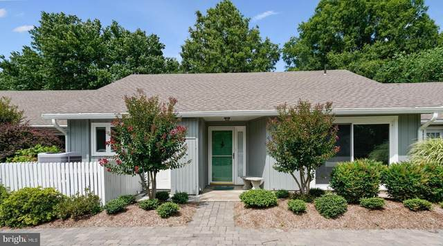 24560 Deepwater Point 4-7841, SAINT MICHAELS, MD 21663 (MLS #MDTA2000184) :: Maryland Shore Living   Benson & Mangold Real Estate