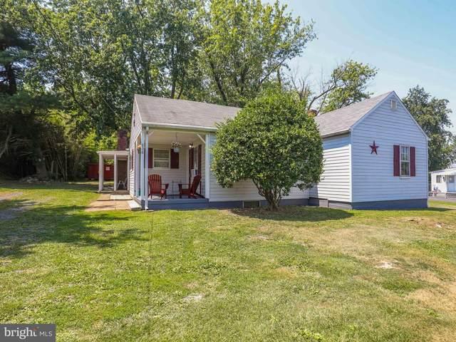 836 Jordan Springs Road, STEPHENSON, VA 22656 (#VAFV2000428) :: Pearson Smith Realty