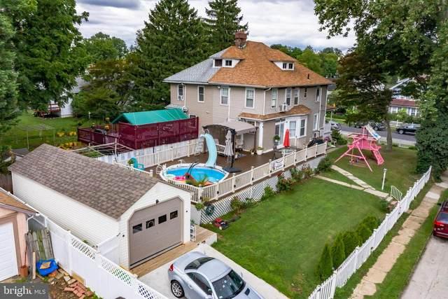 248 S Carol Boulevard, UPPER DARBY, PA 19082 (#PADE2001862) :: Sunrise Home Sales Team of Mackintosh Inc Realtors
