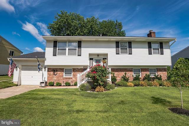 109 Central Avenue, WOODBURY HEIGHTS, NJ 08097 (#NJGL2001160) :: Charis Realty Group