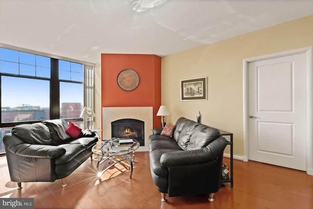 1021 N Garfield Street #731, ARLINGTON, VA 22201 (#VAAR2001496) :: City Smart Living