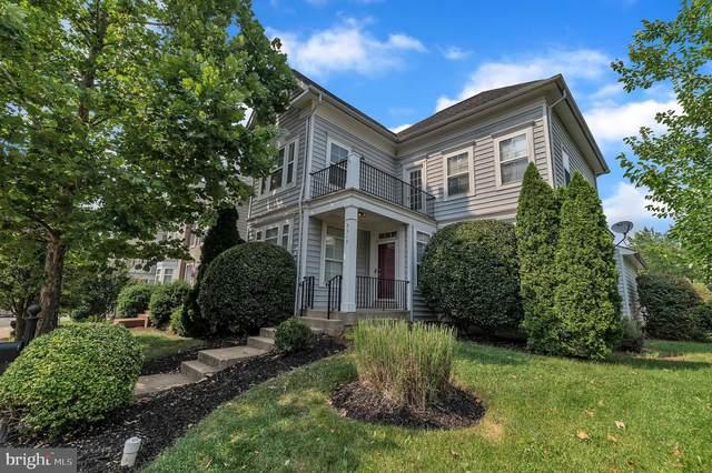 8218 Warfield Street, MANASSAS, VA 20110 (#VAMN2000206) :: Corner House Realty