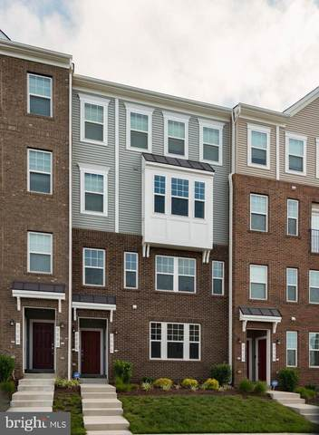 9604 Tealbriar Drive, UPPER MARLBORO, MD 20772 (#MDPG2002856) :: The Maryland Group of Long & Foster Real Estate