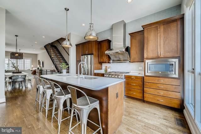 916 Fagley Street, BALTIMORE, MD 21224 (#MDBA2003256) :: Sunrise Home Sales Team of Mackintosh Inc Realtors
