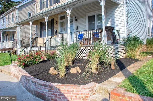 905 Walnut Street, LANSDALE, PA 19446 (MLS #PAMC2003086) :: Kiliszek Real Estate Experts