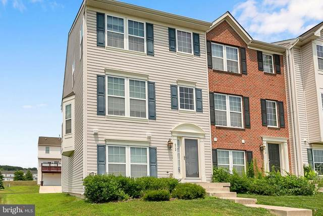 612 Snowberry Way, ABERDEEN, MD 21001 (#MDHR2001004) :: Charis Realty Group