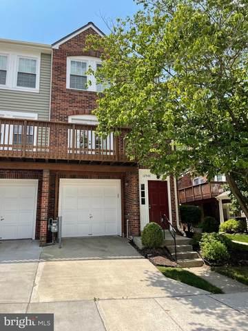 12548 Kempston Lane, WOODBRIDGE, VA 22192 (#VAPW2002342) :: City Smart Living