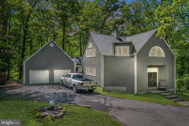 3232 Rosemary Lane, WEST FRIENDSHIP, MD 21794 (#MDHW2001282) :: The Redux Group