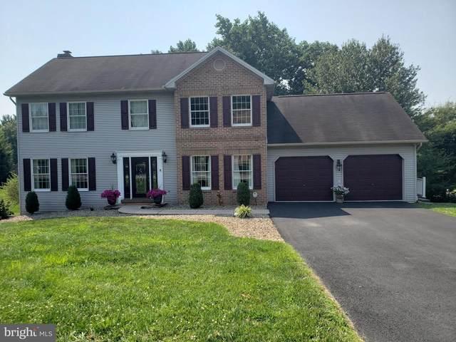 1831 Bonnie Blue Lane, MIDDLETOWN, PA 17057 (#PADA2000934) :: The Joy Daniels Real Estate Group