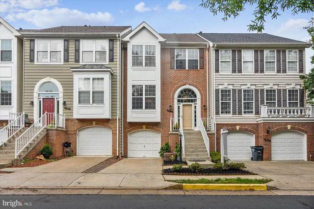 46710 Manchester Terrace, STERLING, VA 20165 (#VALO2002414) :: Charis Realty Group