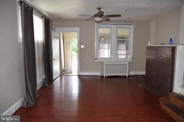 516 Laurel Road, LANSDOWNE, PA 19050 (#PADE2001926) :: Keller Williams Realty - Matt Fetick Team