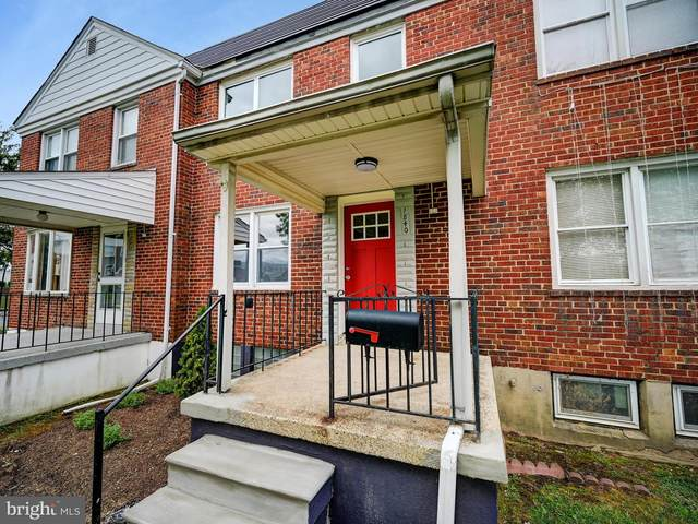 1840 Dunmere Road, BALTIMORE, MD 21222 (#MDBC2002948) :: Charis Realty Group