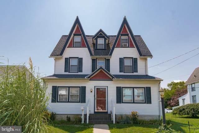 838 11TH Avenue, PROSPECT PARK, PA 19076 (#PADE2001932) :: The Matt Lenza Real Estate Team