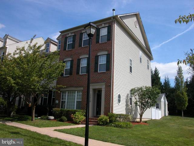 13418 Dutrow Drive, CLARKSBURG, MD 20871 (#MDMC2004342) :: Advance Realty Bel Air, Inc