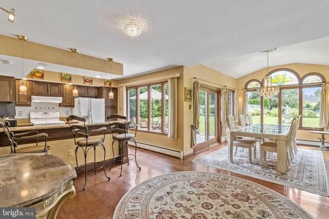 4627 Overland Road, BENSALEM, PA 19020 (#PABU2002288) :: Linda Dale Real Estate Experts