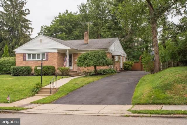 7919 Heather Road, ELKINS PARK, PA 19027 (#PAMC2003174) :: Linda Dale Real Estate Experts