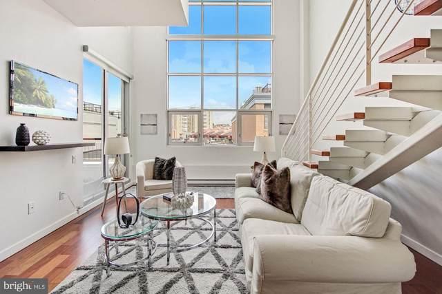 2410 17TH Street NW #303, WASHINGTON, DC 20009 (#DCDC2003536) :: Eng Garcia Properties, LLC
