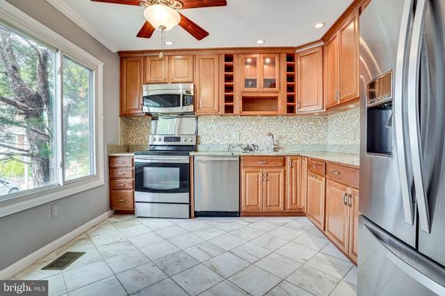 6848 Clowser Court, SPRINGFIELD, VA 22150 (#VAFX2006176) :: SURE Sales Group
