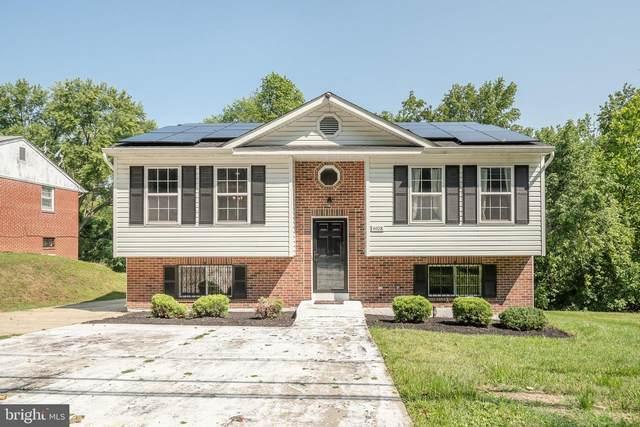 4408 Brinkley Road, TEMPLE HILLS, MD 20748 (#MDPG2003012) :: Grace Perez Homes