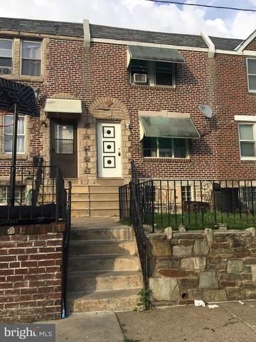 4505 Oakmont Street, PHILADELPHIA, PA 19136 (#PAPH2008016) :: Charis Realty Group