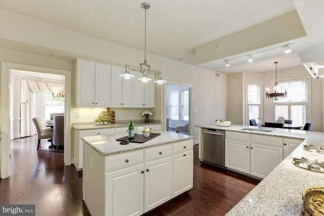 10400 Strathmore Park Court #104, NORTH BETHESDA, MD 20852 (#MDMC2004446) :: The Licata Group / EXP Realty