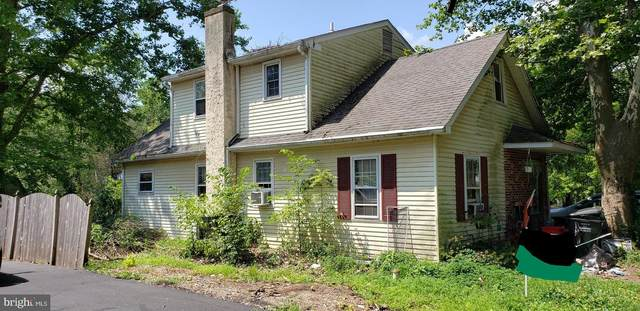 64 Penn Road, COLLEGEVILLE, PA 19426 (#PAMC2003230) :: The Yellow Door Team