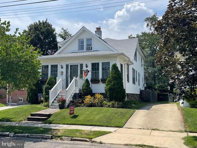 23 E Zane Avenue, COLLINGSWOOD, NJ 08108 (#NJCD2001924) :: Holloway Real Estate Group