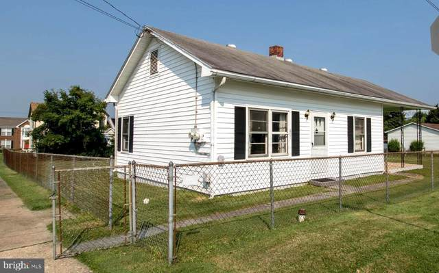 601 Arch Street, PERRYVILLE, MD 21903 (#MDCC2000452) :: The Redux Group