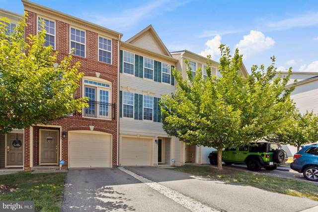 15595 John Diskin Circle, WOODBRIDGE, VA 22191 (#VAPW2002438) :: Eng Garcia Properties, LLC
