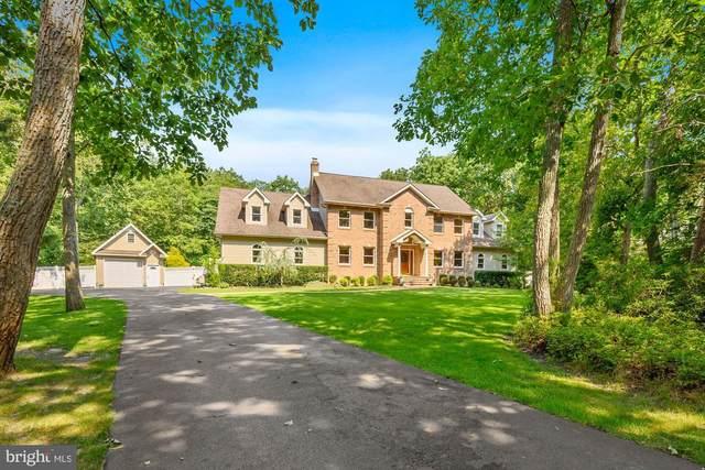 6 Sawmill Road, TABERNACLE, NJ 08088 (MLS #NJBL2002050) :: Kiliszek Real Estate Experts