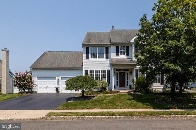 5 Spur Court, BURLINGTON, NJ 08016 (#NJBL2002088) :: Linda Dale Real Estate Experts