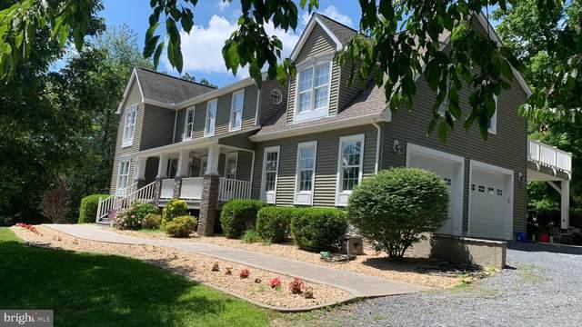 89 Fairview Circle, WOODSTOCK, VA 22664 (#VASH2000272) :: Charis Realty Group