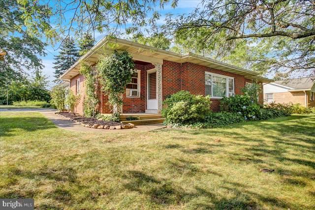 4 Clayton Avenue, HAMBURG, PA 19526 (#PABK2001282) :: Ramus Realty Group