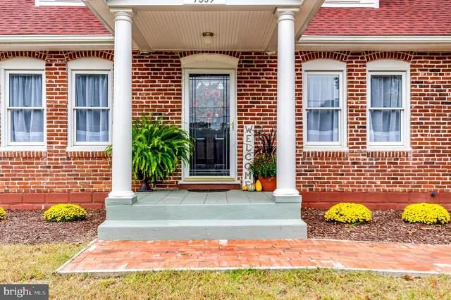 1537 Route 206, TABERNACLE, NJ 08088 (#NJBL2002102) :: Rowack Real Estate Team