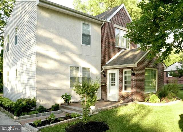 817 Clover Lane, PLYMOUTH MEETING, PA 19462 (MLS #PAMC2003356) :: Kiliszek Real Estate Experts