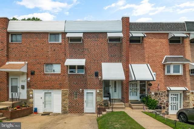 3516 W Crown Avenue, PHILADELPHIA, PA 19114 (#PAPH2008352) :: Charis Realty Group