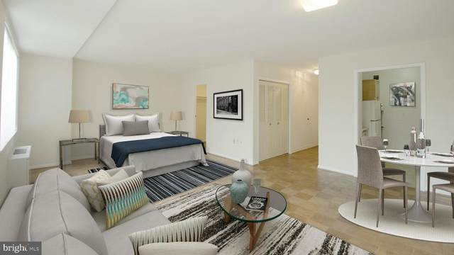 10401 Grosvenor Place #623, ROCKVILLE, MD 20852 (#MDMC2004646) :: Sunrise Home Sales Team of Mackintosh Inc Realtors