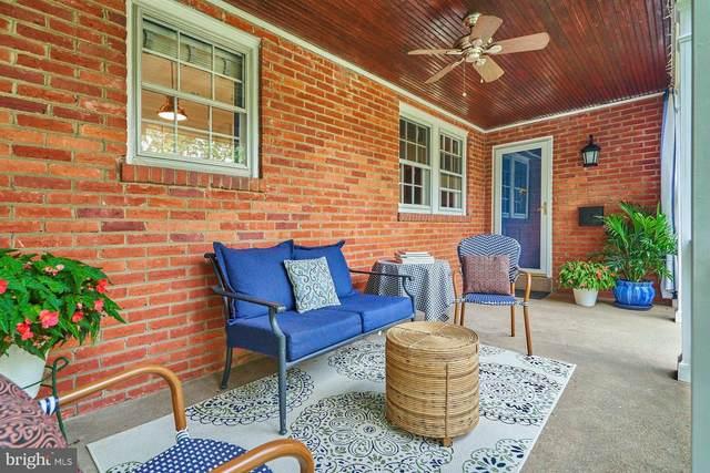 2832 Meadow Lane, FALLS CHURCH, VA 22042 (#VAFX2006640) :: Debbie Dogrul Associates - Long and Foster Real Estate