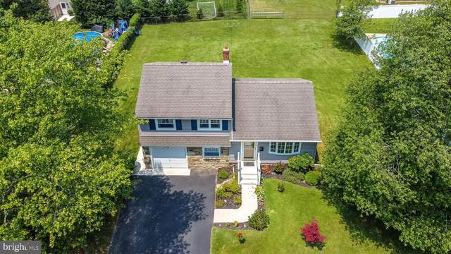 312 Gibson Avenue, WARMINSTER, PA 18974 (MLS #PABU2002460) :: Kiliszek Real Estate Experts