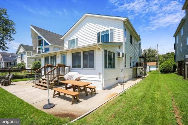 3711 Bay Drive, BALTIMORE, MD 21220 (#MDBC2003208) :: Eng Garcia Properties, LLC