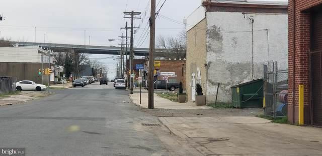 1600-1604 W 3RD Street, CHESTER, PA 19013 (#PADE2002104) :: The John Kriza Team