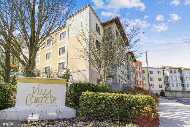 15000 Pennfield Circle #407, SILVER SPRING, MD 20906 (#MDMC2004760) :: The Miller Team