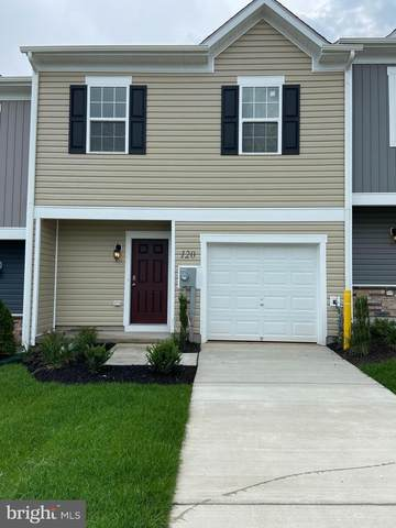 120 Maple Run Drive, YORK, PA 17404 (#PAYK2001884) :: The Paul Hayes Group | eXp Realty