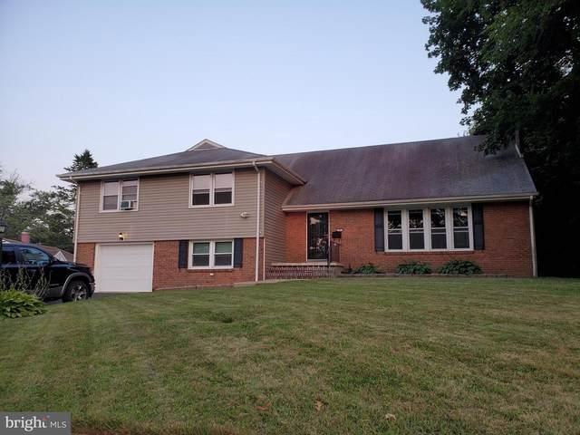 2 Denise Drive, TRENTON, NJ 08690 (#NJME2001640) :: Rowack Real Estate Team