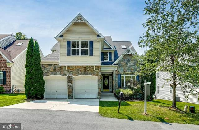 9262 Fulton Avenue, LAUREL, MD 20723 (#MDHW2001496) :: Teal Clise Group
