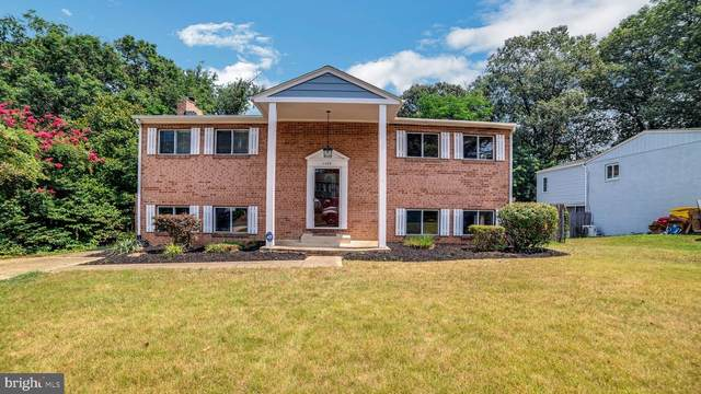 1126 Crestview Drive, ANNAPOLIS, MD 21409 (#MDAA2002988) :: Eng Garcia Properties, LLC